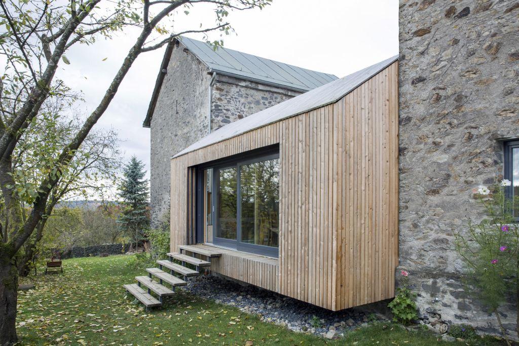 Architektur gestaltet Zukunft