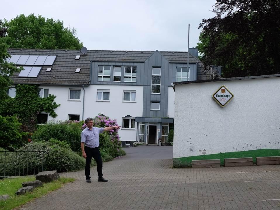 Endlich wieder quirliges Leben in der Arche Noah Marienberge in Elkhausen