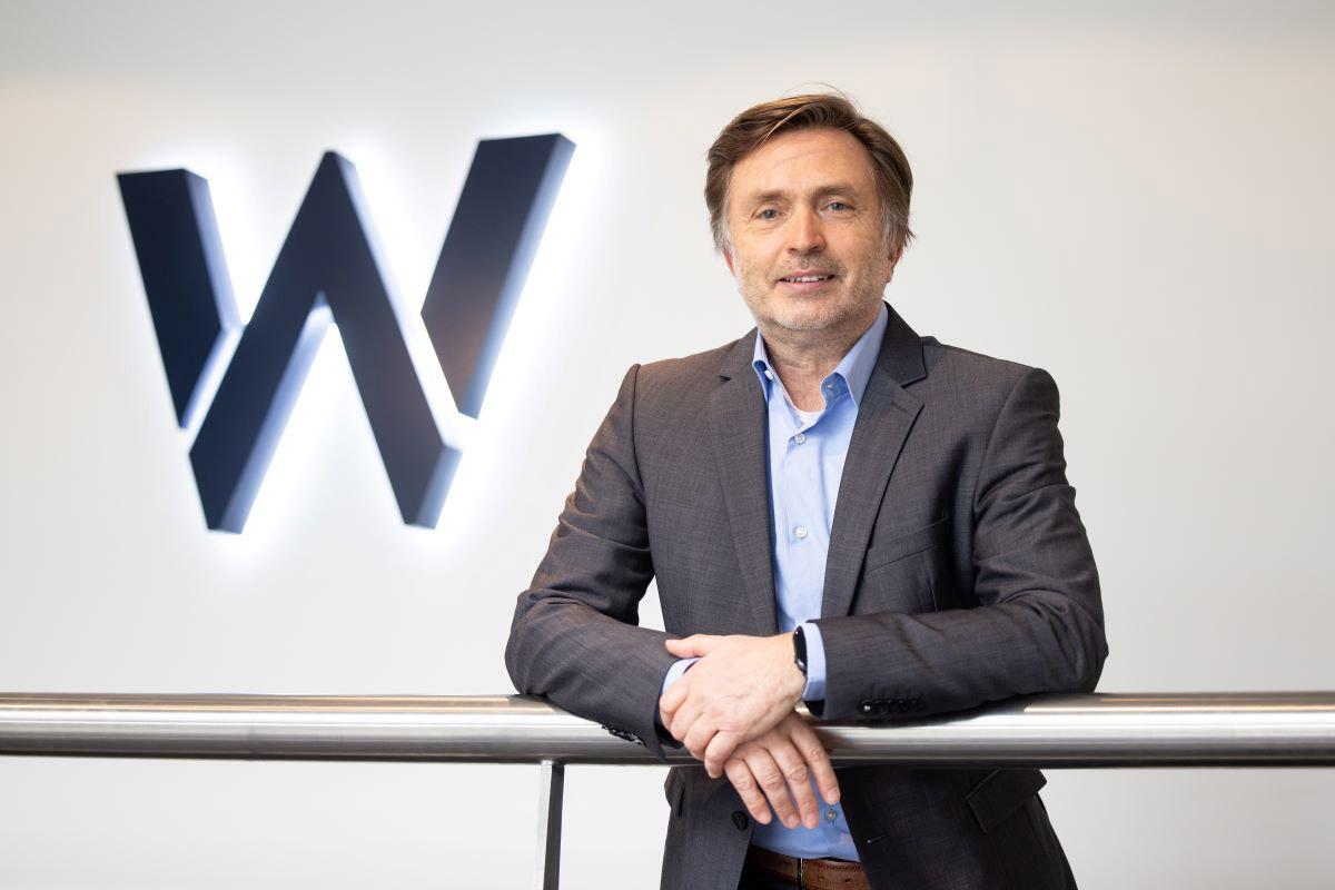 Im Siegerland geboren – jetzt an der Spitze des Williams-Formel-1-Teams