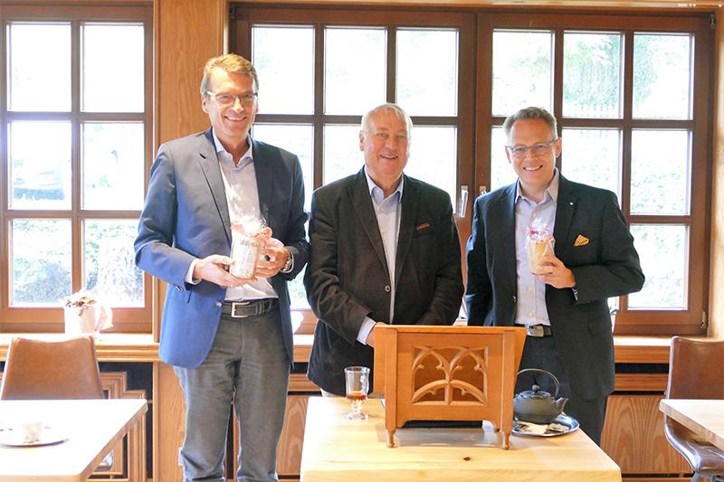 Marienthaler Forum beleuchtete strukturelle Schwächen im Kreis Altenkirchen