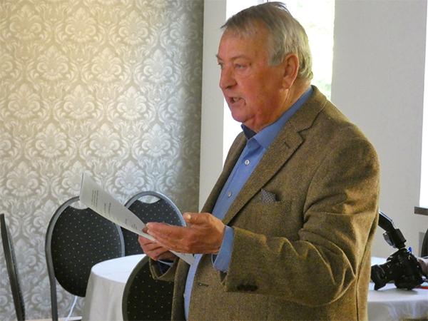 Marienthaler Forum: Rückblick auf ein halbes Jahrhundert Zeitgeschichte