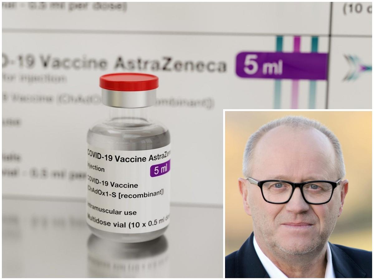 Wissener Impfzentrum erhält Sonderlieferung von Astrazeneca, aber…
