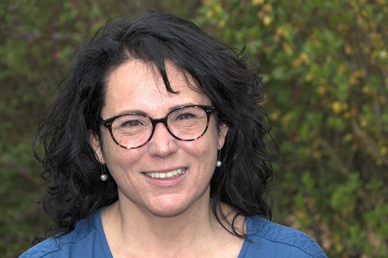 Nicole Scheyer. Fotos: privat