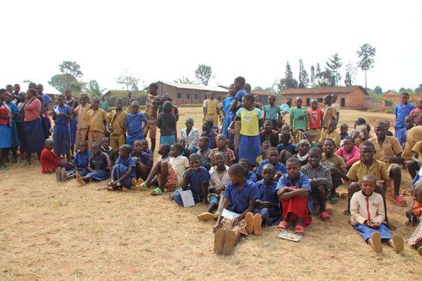 Nachhaltige Hilfe für Gisagara. Foto: privat