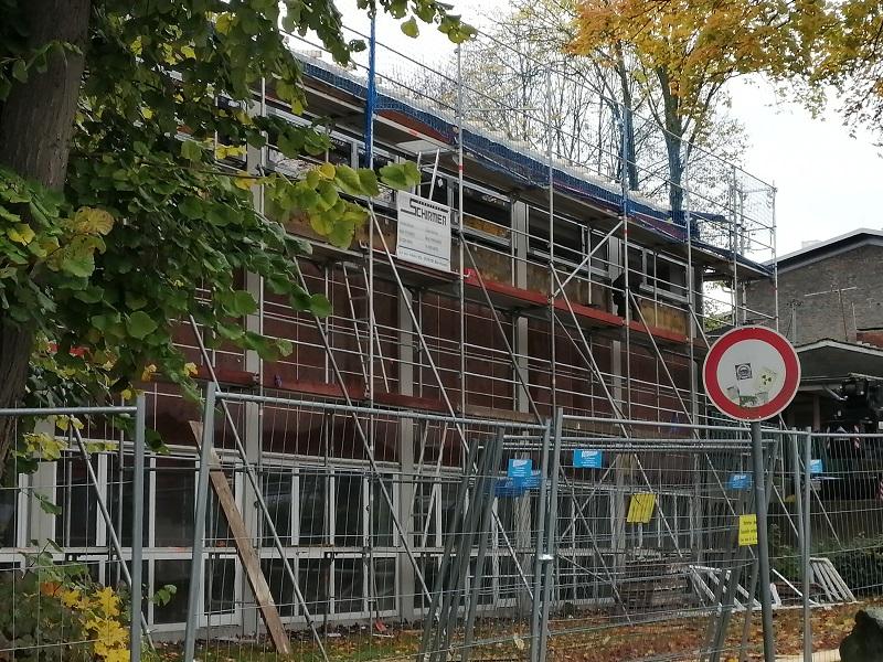 Schulsanierung in Altenkirchen: Klotzen, nicht kleckern