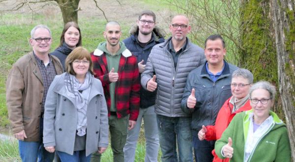 Kommunalwahlen: Weitere W�hlergruppe tritt in Michelbach an