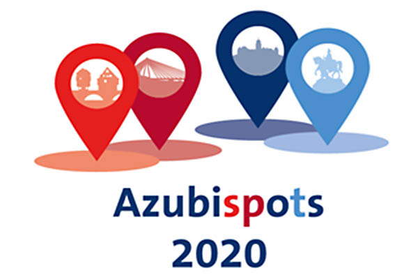 Azubispots gehen am 15. August in die zweite Runde