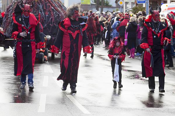 KG Brave Jonge sagt Karneval komplett ab