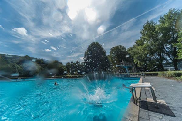 VG-Rat: Neues Schwimmbad für Hausen