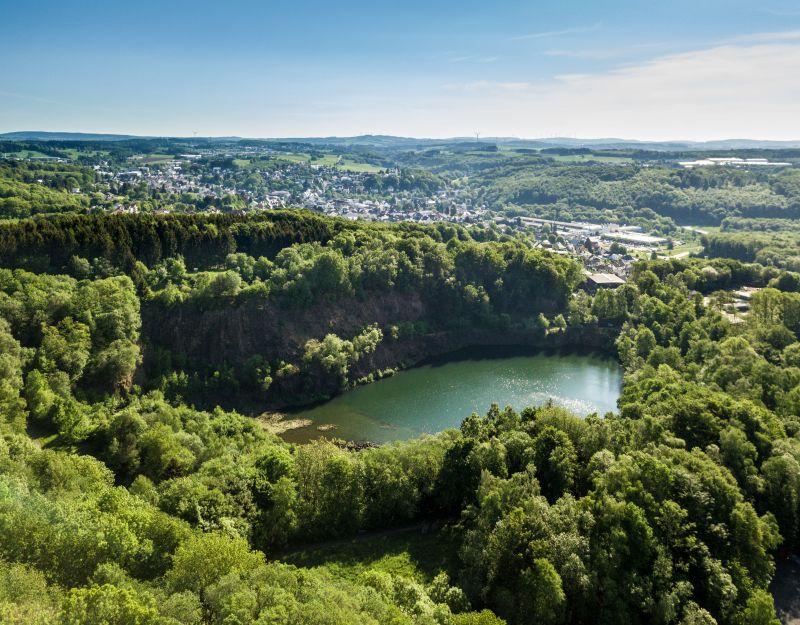 Bad Marienberg-Tour: eine Rundfahrt für Fortgeschrittene