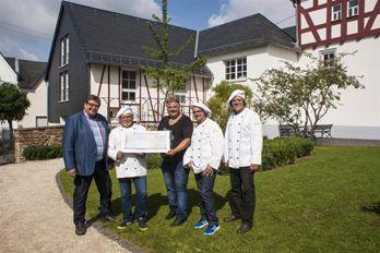 Bäcker-Innung spendet für Hachenburgs Nachwuchs