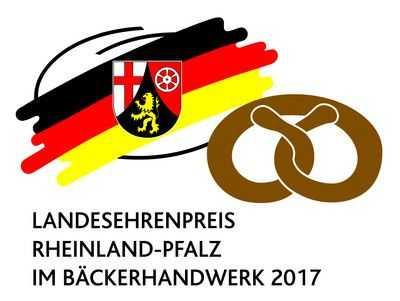Landesehrenpreis Bäckerhandwerk an Bäckerei Frank Remy verliehen