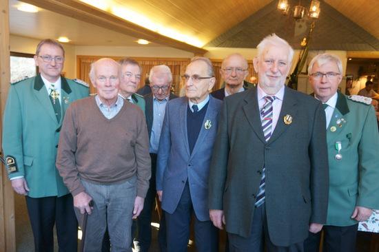 Der B�stjestag hat Tradition in Sch�nstein