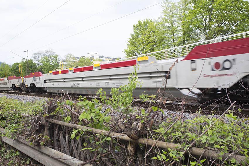 Deutsche Schienenhilfe: Es wird doch nicht leiser im Rheintal
