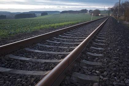 Bahnanlagen sind kein Platz für Mutproben, für Abkürzungen oder Selfies. Foto: Archiv/Kuriere
