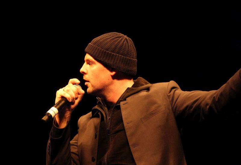 Poetry Slam am Raiffeisen-Campus