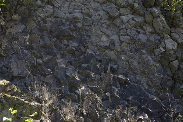 Symbolfoto: Basalt
