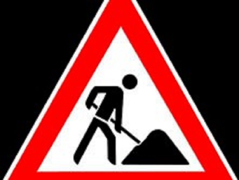 Gleisarbeiten: Bahnübergang bei Bahnhof Hattert wird gesperrt