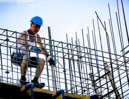 Rekord-Plus von 5,7 Prozent: Mehr Kies f�r 1.080 Bauarbeiter im Kreis Altenkirchen