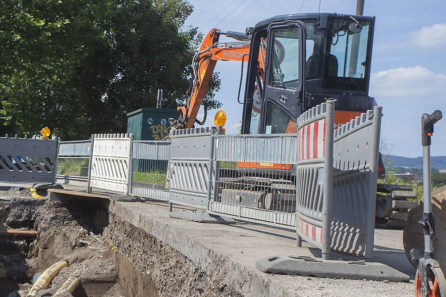 Ausbau der B 414 geht in die nächste Runde