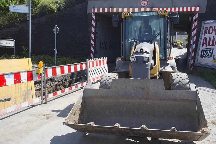Eitelborn: Ausbau Bodenweg beginnt am 6. April