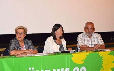 Landwirtschaft im Wandel �  Film und Diskussion in Neitersen