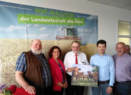 20 Jahre Bauernverbände in Hachenburg