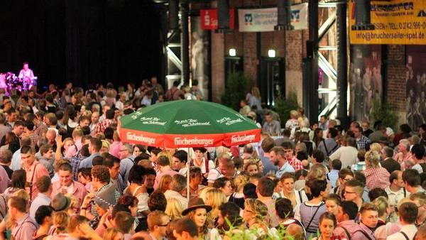Bayerischer Abend in Wissen: Das Kulturwerk ist immer bestens besucht. (Foto: Veranstalter)