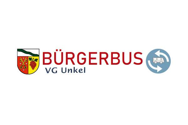 Neues vom Bürgerbus Verbandsgemeinde Unkel