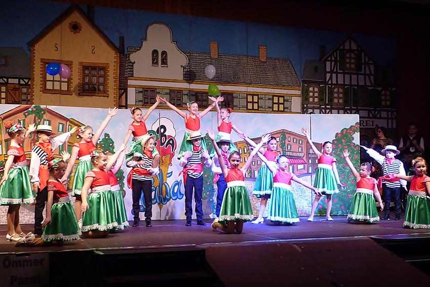 Heinrich-Haus: Öffentliche Karnevalssitzung im BBW