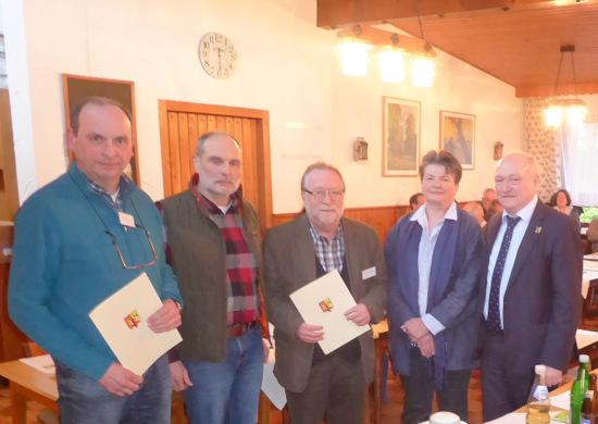 Neue Beauftragte f�r den Naturschutz ernannt