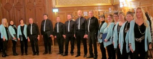 Bel Canto Mudersbach und Band mit neuem Repertoire