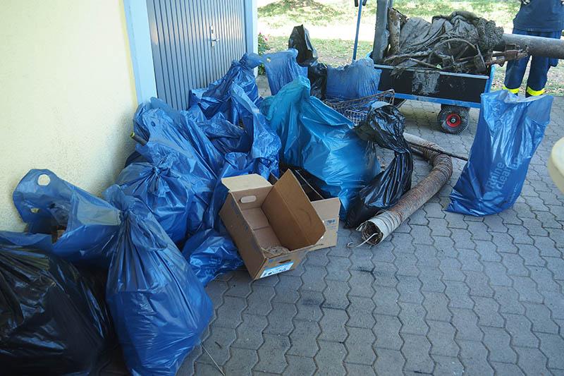 Jetzt für Müllsammelaktionen im September anmelden