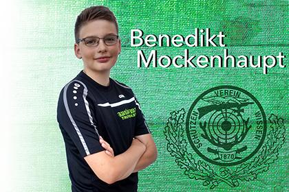 Benedikt Mockenhaupt führt Junioren-Nationalmannschaft bei der Europameisterschaft an