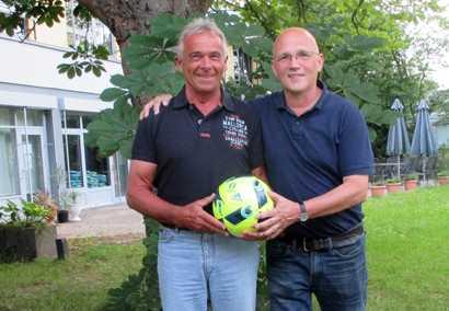 Fußballturnier für DRK Krankenhaus Altenkirchen