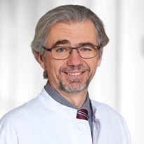 Dr. med. Benjamin Bereznai, PhD, Chefarzt der Neurologie im Evang. Krankenhaus Dierdorf/Selters. Foto: privat