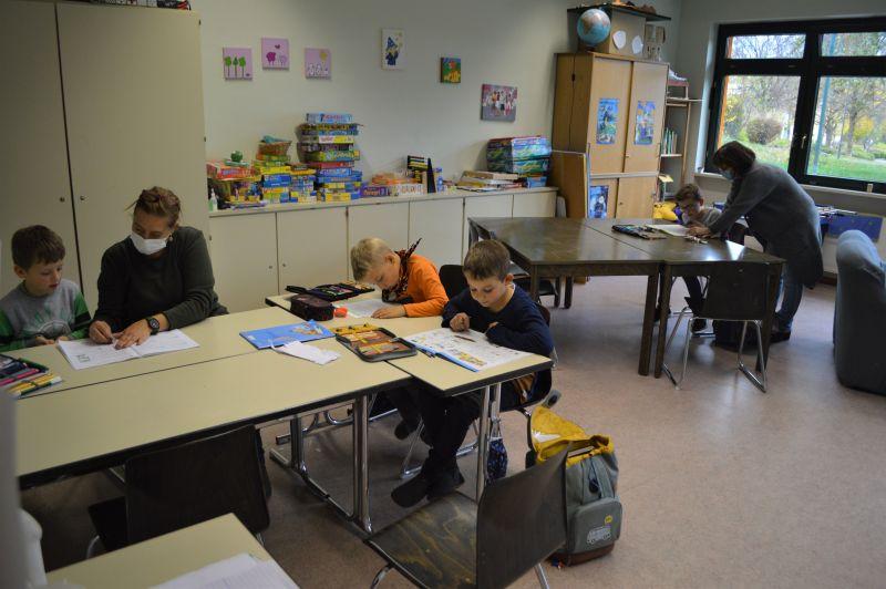 VG Bad Marienberg erweitert Betreuungsangebote an Grundschulen