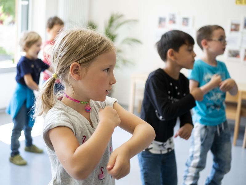 Hachenburger Kinderhaus erhält Qualitätssiegel
