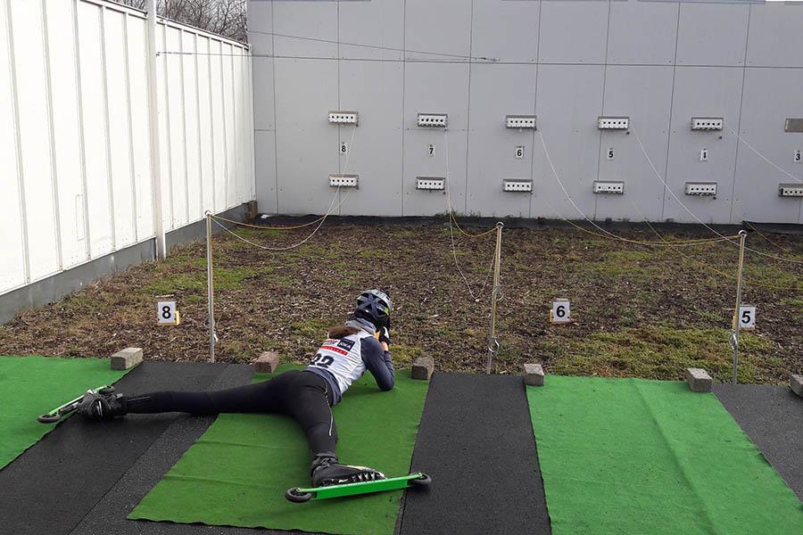 Erfolgreiche Premiere offene Biathlon-Rheinlandmeisterschaft
