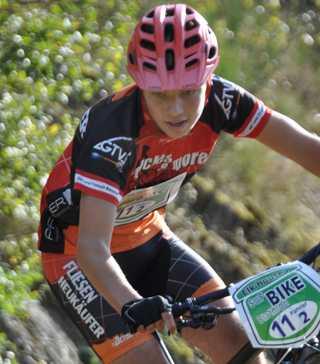 SuF-Biker mit �berzeugender Mannschaftsleistung