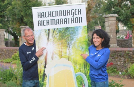 Laufend Bier probieren: 2. Hachenburger Biermarathon am 3. August