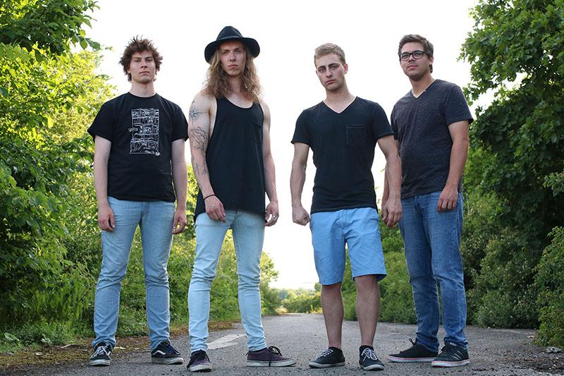 Bandcontest: Sechs Rockbands stellen sich dem Votum