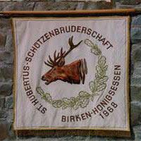 Vierte große Hubertus-Kehraus-Party