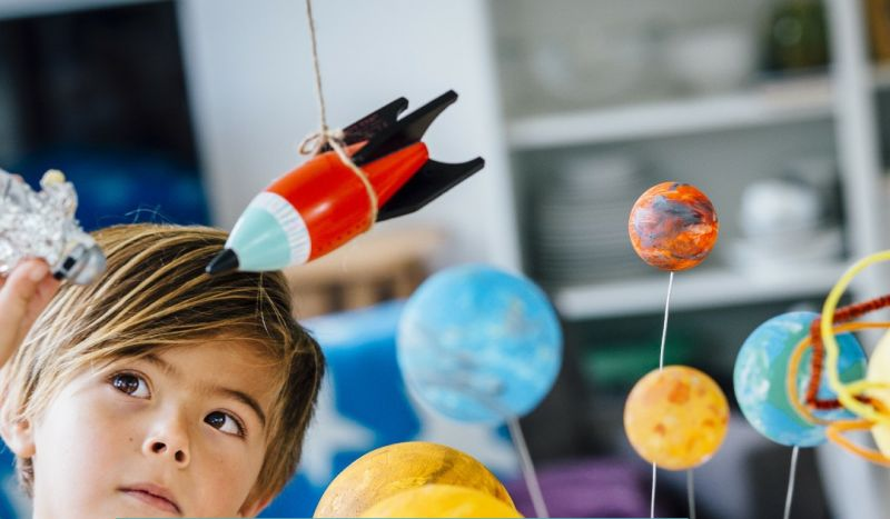 """Online-Diskussionsformat """"Mittwoch Digital"""" zum Thema Bildung"""