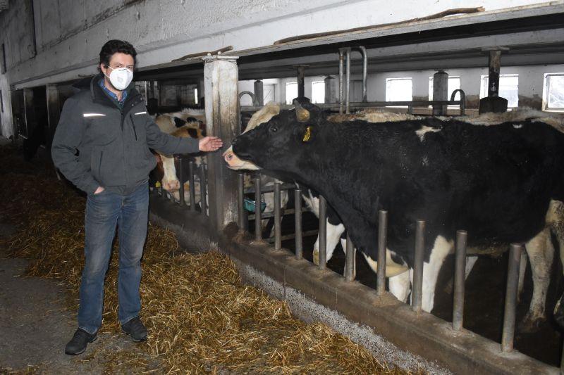 Der Birkenhof in Vielbach steht für nachhaltige Landwirtschaft
