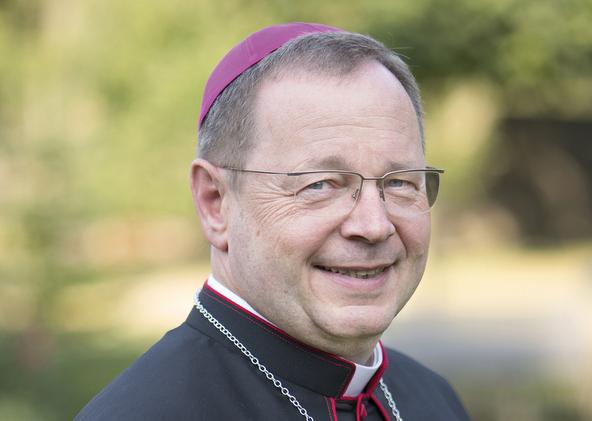Bernhardstag: Bischof Bätzing feiert Gottesdienst in Marienstatt