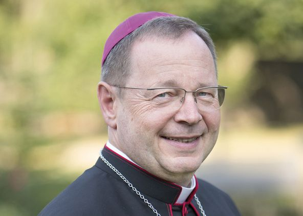 Georg B�tzing zum Vorsitzenden der Bischofskonferenz gew�hlt