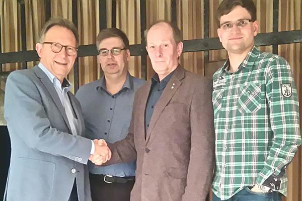CDU Puderbach hat neuen Vorstand