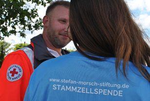 Aufruf in Montabaur: Leben retten – Tod verhindern