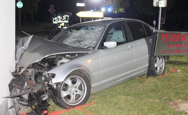 PKW erfasste Fußgängerin: 81-Jährige im Krankenhaus verstorben